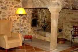 Casa De Brea casa rural en A Estrada (Pontevedra)
