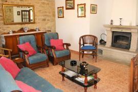 Casa de Marica casa rural en A Estrada (Pontevedra)