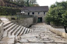 Casa do Souto casa rural en O Covelo (Pontevedra)