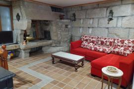 Casa O´Paciño casa rural en Vigo (Pontevedra)