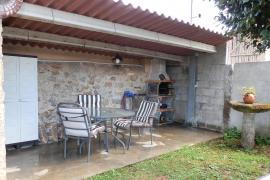 Casa Roi casa rural en Portas (Pontevedra)
