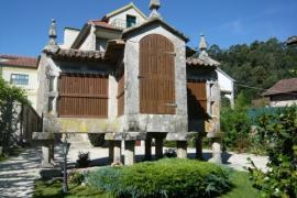 Casa Roque casa rural en Gondomar (Pontevedra)