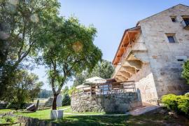 Casa Rural Abadia Eiras casa rural en O Rosal (Pontevedra)
