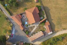 Casa Rural Galicia casa rural en Forcarei (Pontevedra)