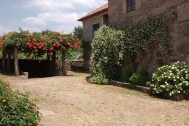 Casa Rural María Bargiela casa rural en Salvaterra De Miño (Pontevedra)