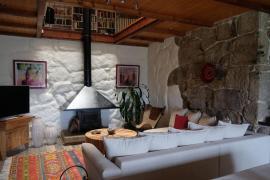 Casa San Lourenzo casa rural en Bayona ( Baiona ) (Pontevedra)