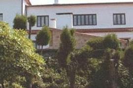 Casa Suerio casa rural en Cuntis (Pontevedra)