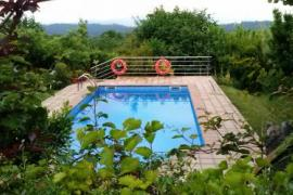 Casa Uma casa rural en As Neves (Pontevedra)