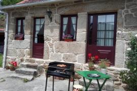 Casa Vilamide casa rural en A Cañiza (Pontevedra)