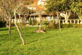 Granja O Castelo casa rural en Ponte Caldelas (Pontevedra)