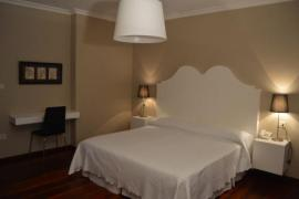 Hotel Chancelas casa rural en Combarro (Pontevedra)