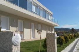 Hotel Conde Navio casa rural en Sangenjo ( Sanxenxo) (Pontevedra)