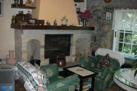 Molino de Chus casa rural en Caldas De Reis (Pontevedra)