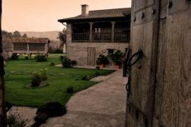 Ó Carón das Termas casa rural en Tui (Pontevedra)