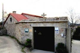 Os Carballos Casa Rural casa rural en Barro (Pontevedra)