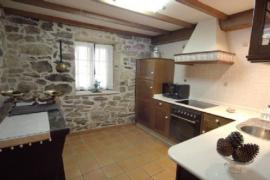 Os Migueliños casa rural en Catoira (Pontevedra)