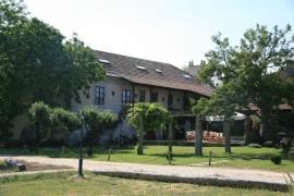 Pazo da Escola casa rural en Gondomar (Pontevedra)