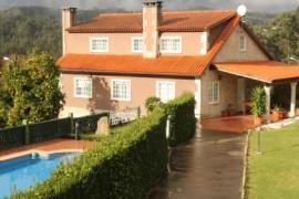 Villa Verde casa rural en Pontevedra (Pontevedra)