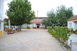 Casa do Crato casa rural en Portalegre (Portalegre)