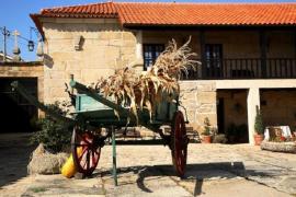 Casa do Meio casa rural en Marvão (Portalegre)