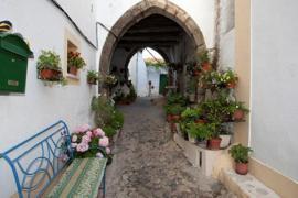 Inatel de Castelo de Vide casa rural en Castelo De Vide (Portalegre)
