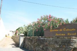 Quinta do Cabeçote casa rural en Castelo De Vide (Portalegre)