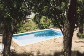El Jardín De Los Cerezos casa rural en Villanueva Del Conde (Salamanca)