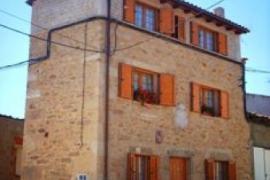 Abuelo Roman casa rural en Masueco (Salamanca)