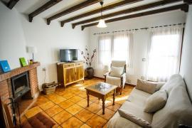 Casa Álamo casa rural en Villanueva Del Conde (Salamanca)