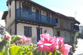 Alhada casa rural en Cepeda (Salamanca)