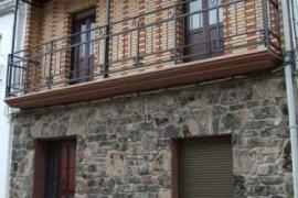 Ambasaguas casa rural en Villarino De Los Aires (Salamanca)