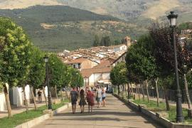 Antigua Tahona casa rural en Candelario (Salamanca)