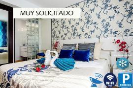 Apartamento La Rana de Salamanca casa rural en Salamanca (Salamanca)
