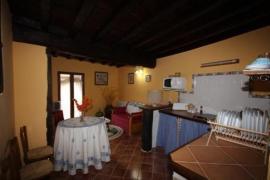 Apartamentos La Zurdina casa rural en Mogarraz (Salamanca)