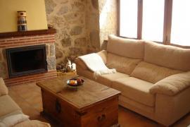 Bosque Honfria casa rural en Linares De Riofrio (Salamanca)