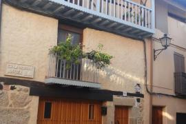 Casa Angel casa rural en Sequeros (Salamanca)
