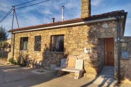 Casa Daría casa rural en Sardon De Los Frailes (Salamanca)