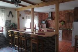 Casa de Eva casa rural en Barruecopardo (Salamanca)