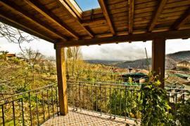 Casa del Herrero casa rural en Mogarraz (Salamanca)