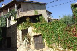 Casa El Lagar casa rural en Villanueva Del Conde (Salamanca)