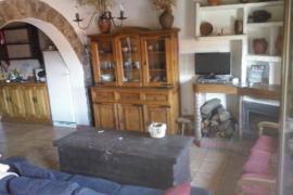 Casa Inma casa rural en San Martin Del Castañar (Salamanca)