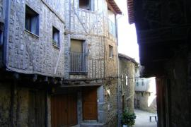 Casa Lopez casa rural en San Martin Del Castañar (Salamanca)