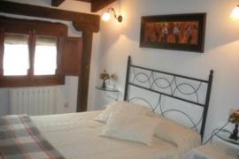 Casa Petra casa rural en Miranda Del Castañar (Salamanca)