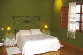 Hotel Rural Artesa casa rural en Candelario (Salamanca)