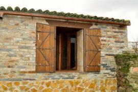 Casa Rural Buena Vista casa rural en La Encina (Salamanca)