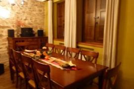 Casa Rural Doña Manuela  casa rural en Valdemierque (Salamanca)