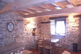 Casa Rural Jimmorrison casa rural en Linares De Riofrio (Salamanca)