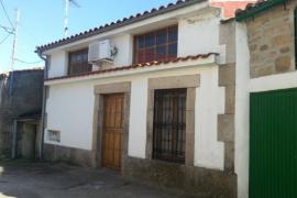 Casa Rural La Almofea casa rural en Pereña De La Ribera (Salamanca)