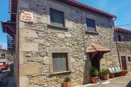 Casa Rural La Plazuela casa rural en Pereña De La Ribera (Salamanca)