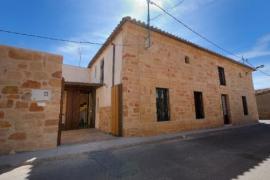 Casa Rural Los Moruchos casa rural en Aldearrubia (Salamanca)
